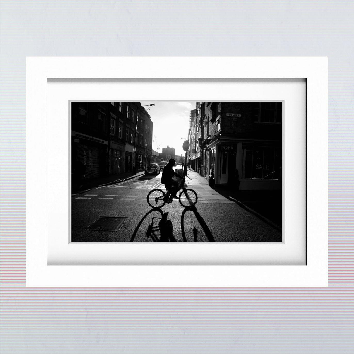 Brick Lane Bike