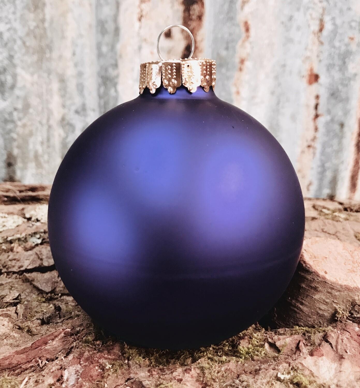 ...deep purple...
