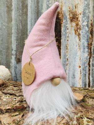 """Drool"" ...big gnome... "