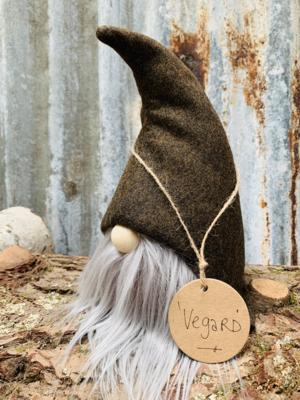 """Vegard"" ...big gnome... "