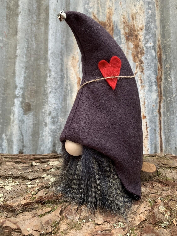 """""""Bjarni"""" ...big gnome... """