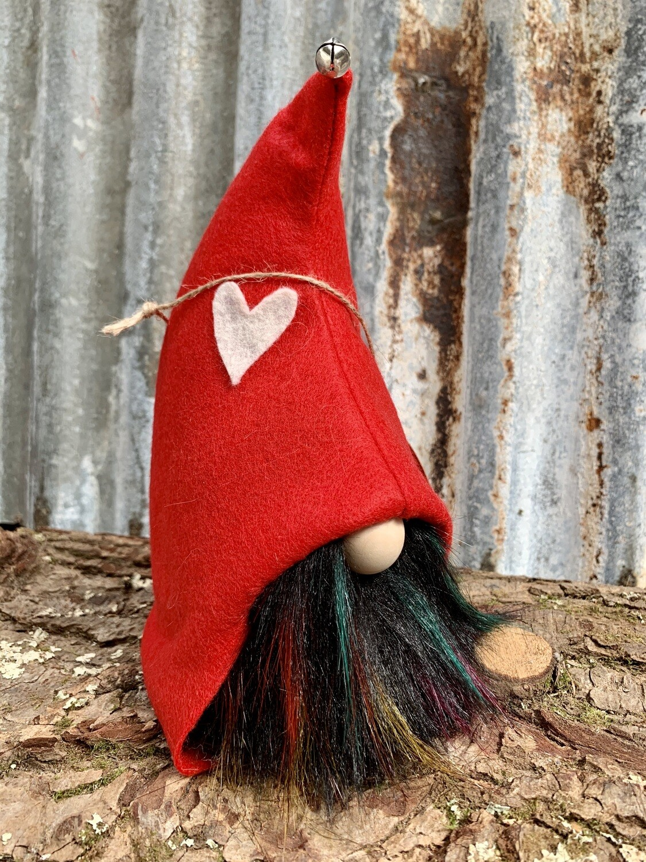 """""""Dagfinn"""" ...big gnome... """