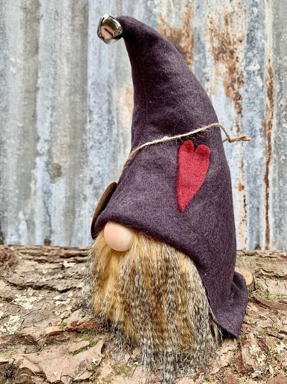 """""""Olavi"""" ...big gnome... """