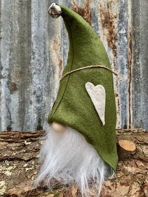 """Ingemar"" ...big gnome... "