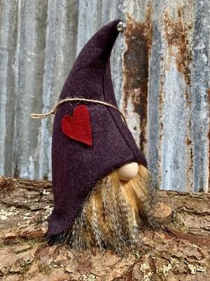 """""""Geki"""" ...big gnome... """