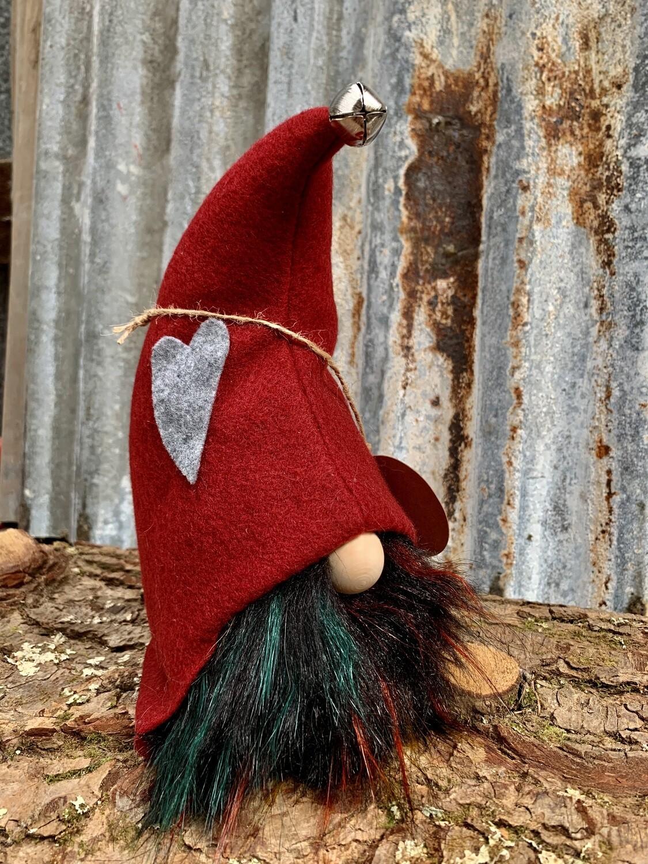 """""""Erlend"""" ...big gnome... """