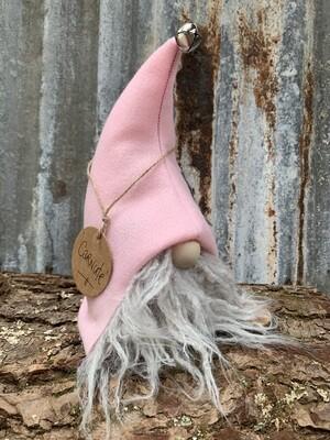 """""""Carnute"""" ...big gnome... """