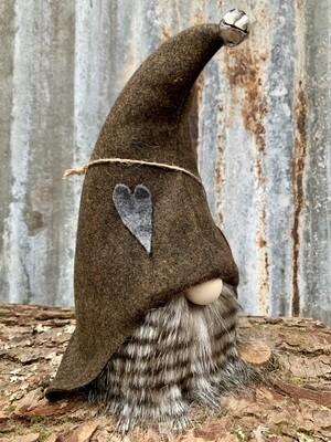 """""""Kjetil"""" ...big gnome... """