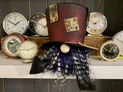 """""""Zaccheus"""" ...steampunk gnome..."""