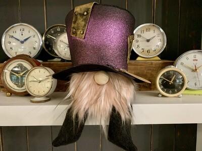 """""""Balhasar"""" ...steampunk gnome..."""