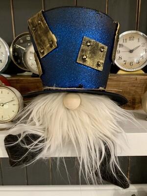 """Ebeneeza"" ...steampunk gnome..."