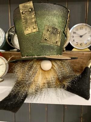 """Hogwood"" ...steampunk gnome..."