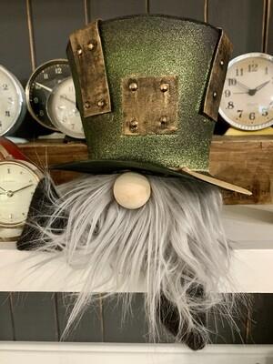 """""""Nikodemus"""" ...steampunk gnome..."""