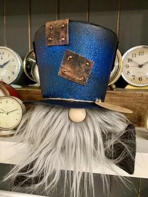 """Enoch"" ...steampunk gnome..."