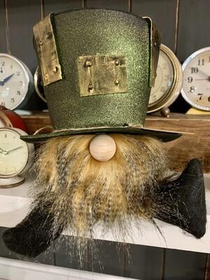 """Klemto"" ...steampunk gnome..."