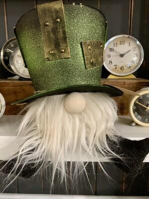"""""""Claringbold"""" ...steampunk gnome..."""