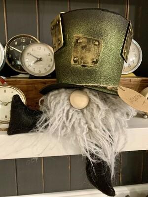 """""""Wolferstan"""" ...steampunk gnome..."""