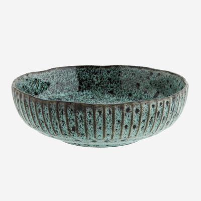 Stoneware stór skál
