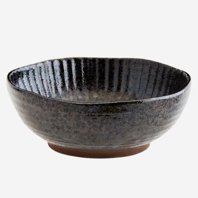 Stoneware svört