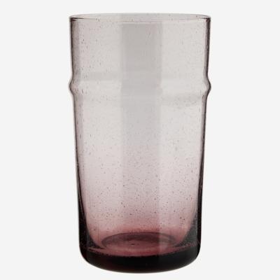 Glas fjólu