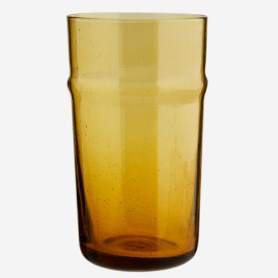 Glas amber