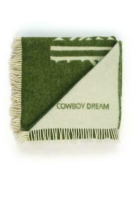 Cowboy Dream Green