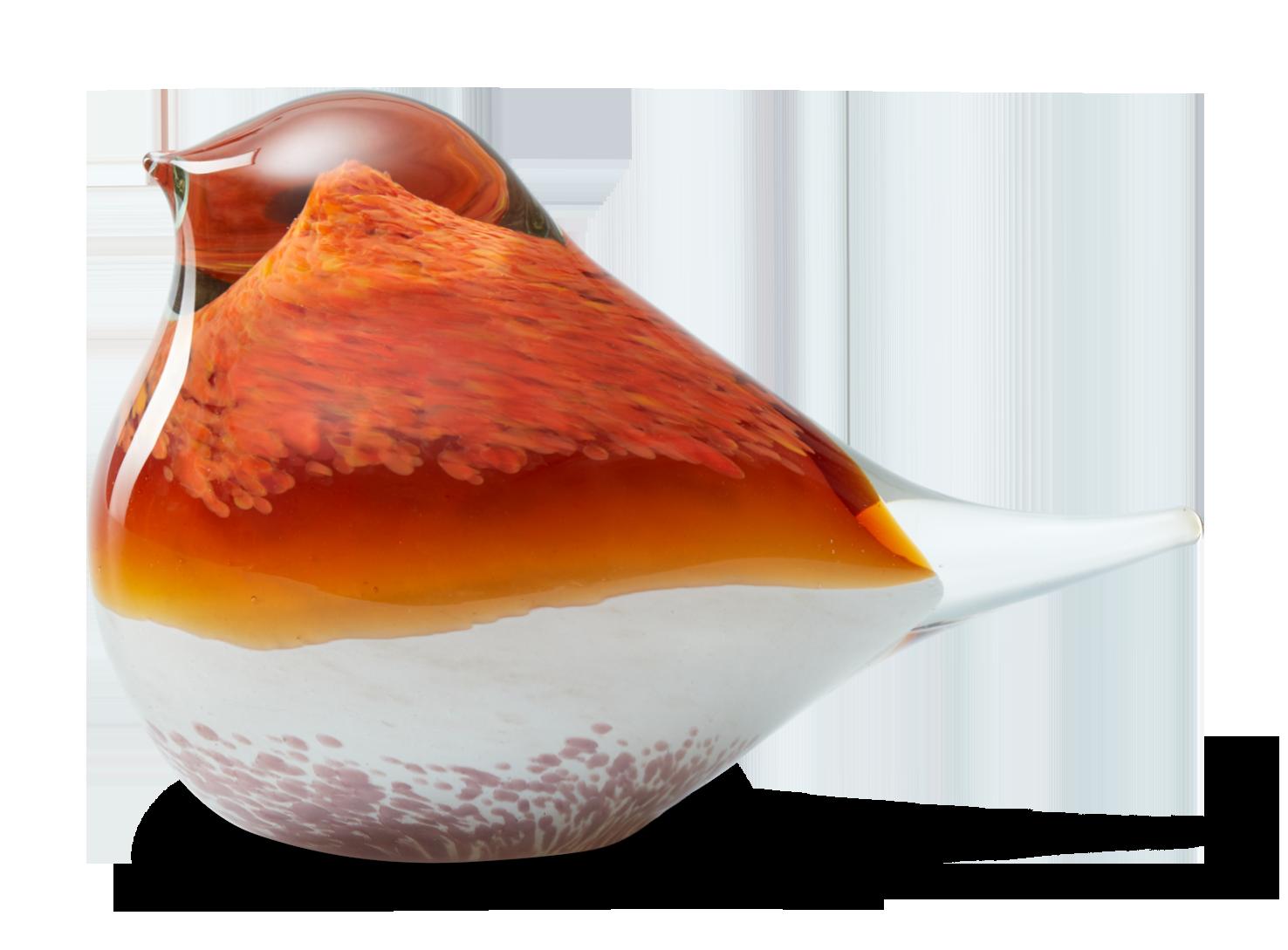 Atlas Orange