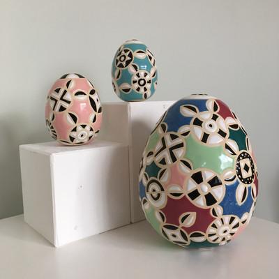 Fortune Egg SPRING - Size L