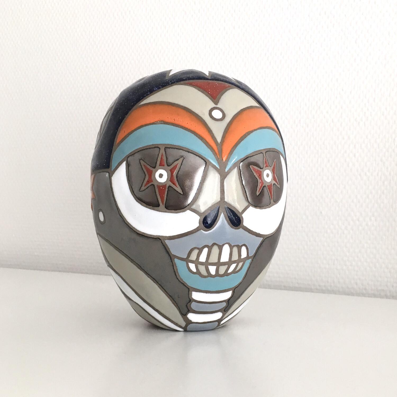 COSMOS - Thanatos Vase