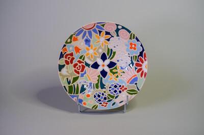 BLOOM - Plate