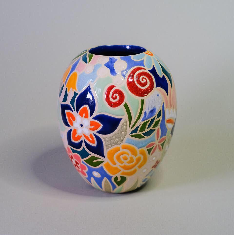 BLOOM - Vase