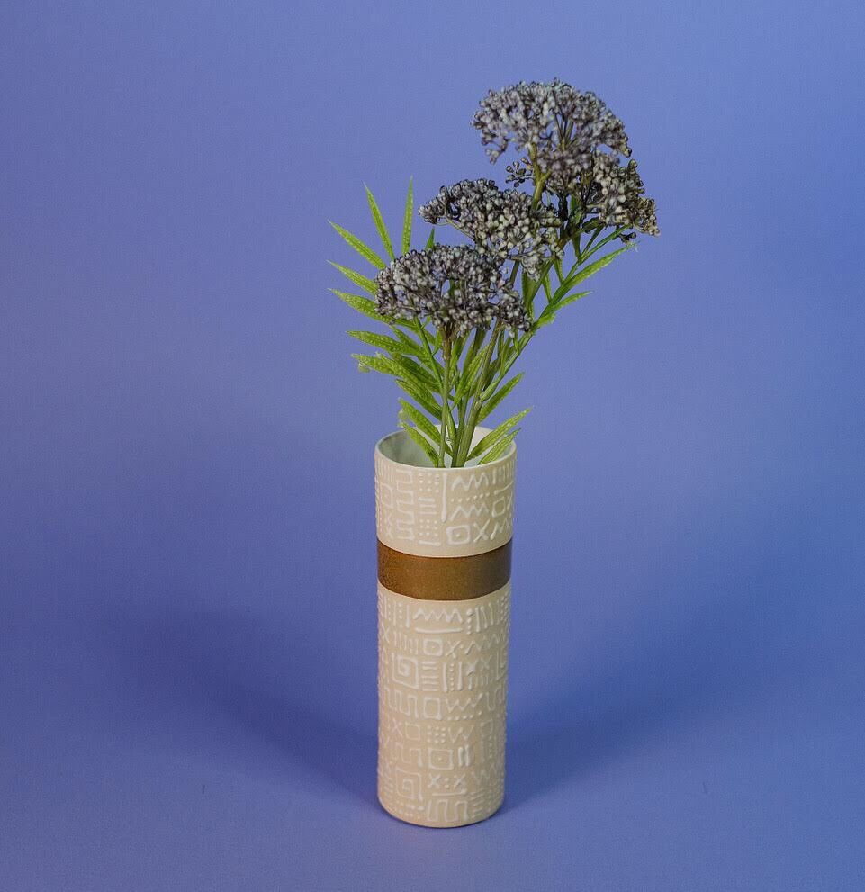 TOUCH ME - Bamboo Vase