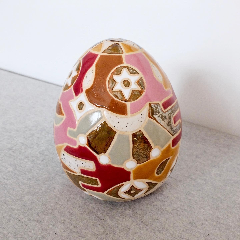 SUNRISE - Fortune Egg