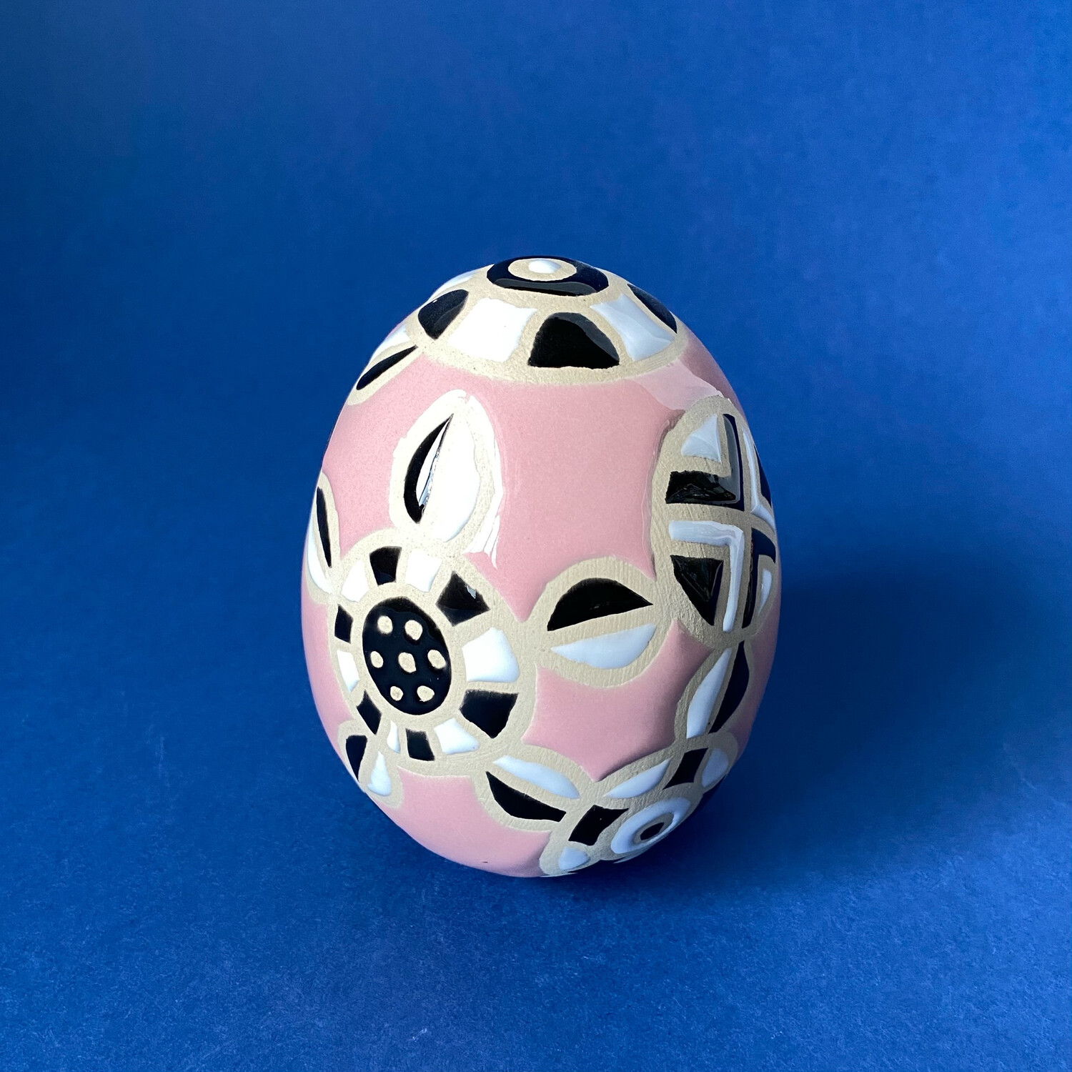 Fortune Egg PINK - Size S