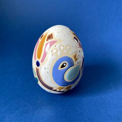HEAVEN stracciatella - Fortune Egg S