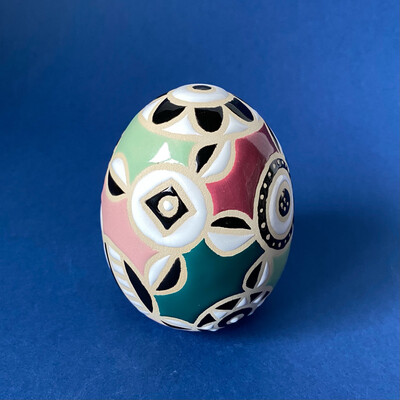 SPRING - Fortune Egg S