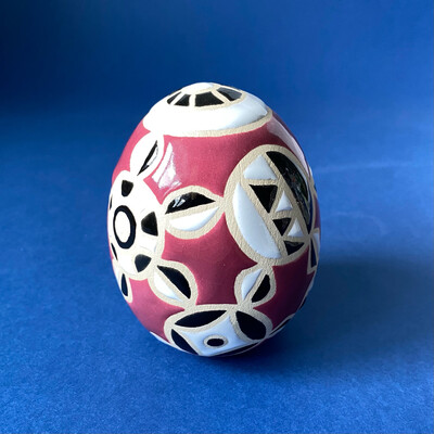 MAGENTA - Fortune Egg S