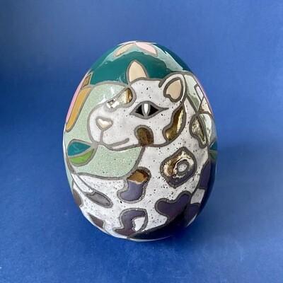 JUNGLE FLOWER - Fortune Egg L