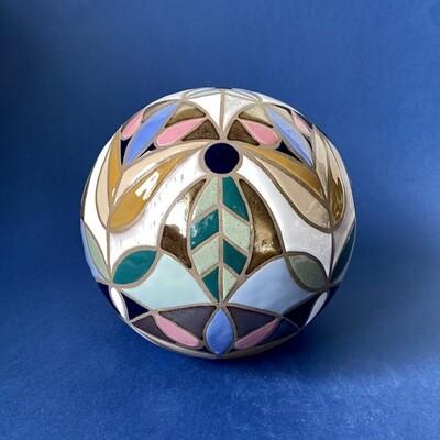 GEOFLOWER - Art Ball M