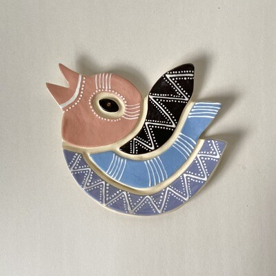 FUNKY Bird - Trays
