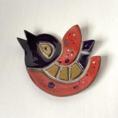 SPRINKLE Bird - Tray