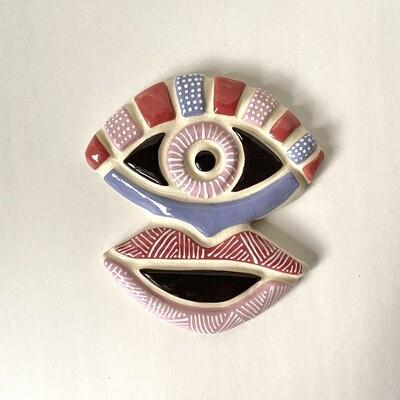 WALL CHARM - Eye