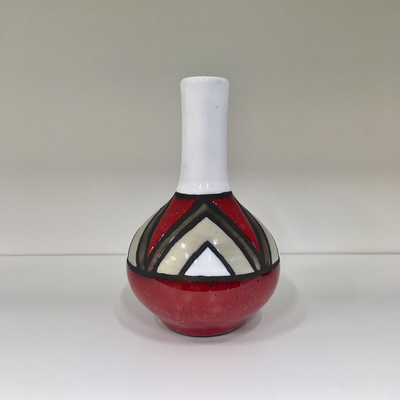 FLASK Stardust Red