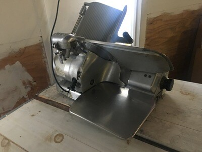 Globe Slicer Model 500L Excellent Used Condition CHEAP!