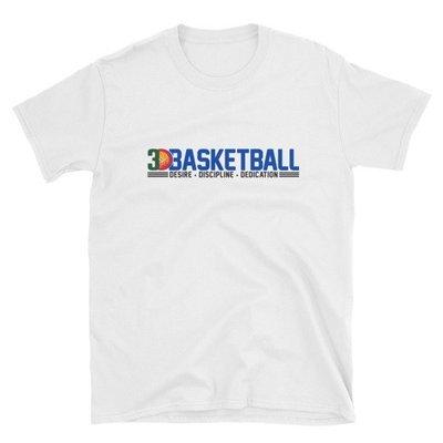 Original 3D T-Shirt