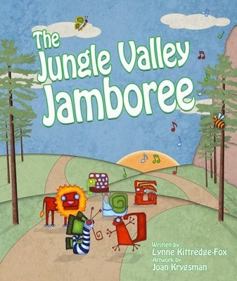 The Jungle Valley Jamboree