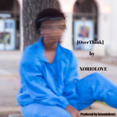 Overthink CD (Single)