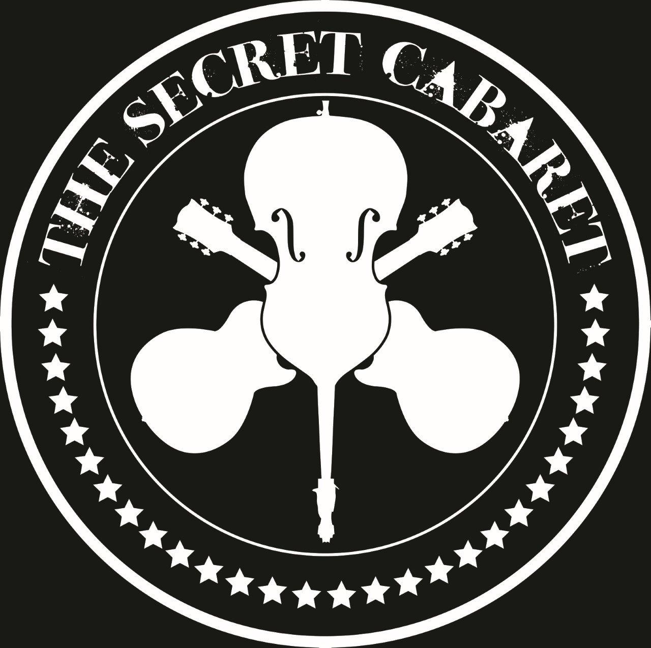 The Secret Cabaret - CD - 'The Black Album'