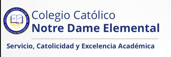 Colegio Notre Dame Elemental