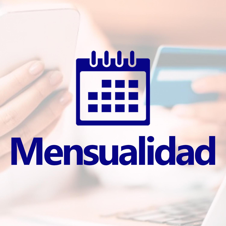 Mensualidad